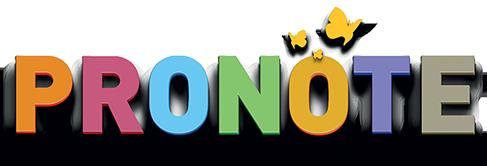 pronote logo