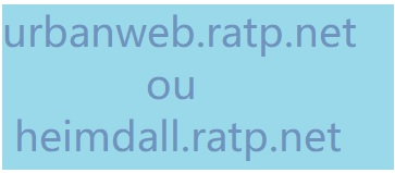 urbanweb site web