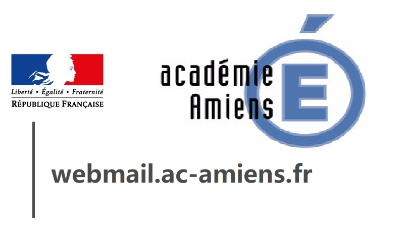 webmail ac amiens authentification
