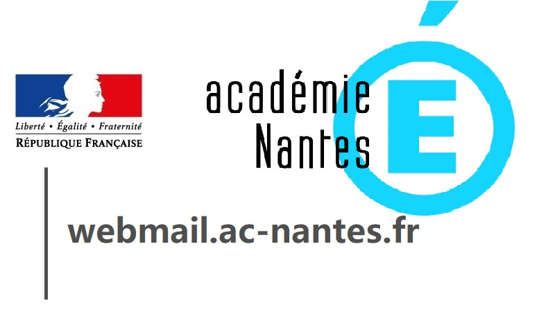 Webmail ac Nantes messagerie académique