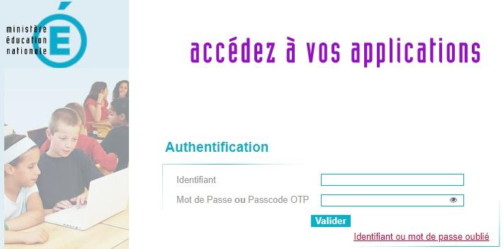 Webmail ac nantes messagerie académique MonCompte
