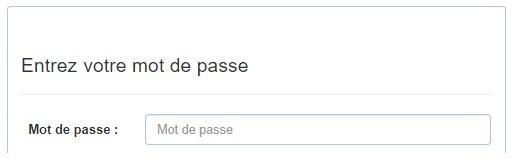 webmail ac rennes mot de passe code passcode otp