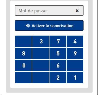 mot de passe maboxrh connexion numéro de sécurité sociale à 7 chiffres