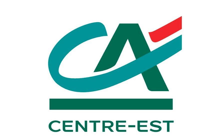 crédit agricole centre est ca centrest logo